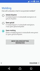 Sony F5121 Xperia X - Android Nougat - E-mail - handmatig instellen (yahoo) - Stap 11