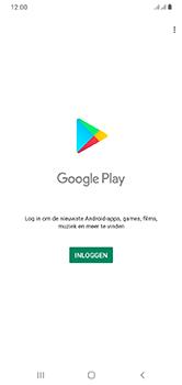 Samsung Galaxy A10 - apps - account instellen - stap 4