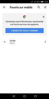 Huawei Y6 (2018) - Internet et connexion - Naviguer sur internet - Étape 13