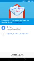 Huawei P9 - E-mail - Configuration manuelle (gmail) - Étape 14