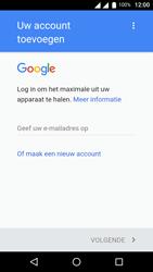 Wiko U-Feel Lite - E-mail - Handmatig instellen (gmail) - Stap 9