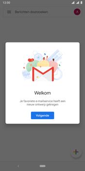 Nokia 9 - E-mail - e-mail instellen: POP3 - Stap 22