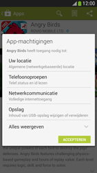 Samsung I9195 Galaxy S IV Mini LTE - apps - app store gebruiken - stap 17