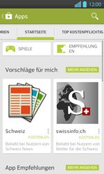 LG Optimus L7 II - Apps - Herunterladen - 2 / 2