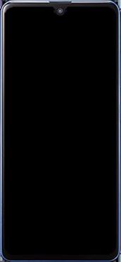 Samsung Galaxy A41 - Premiers pas - Découvrir les touches principales - Étape 2