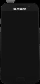 Samsung Galaxy A5 (2017) - SIM-Karte - Einlegen - 7 / 11