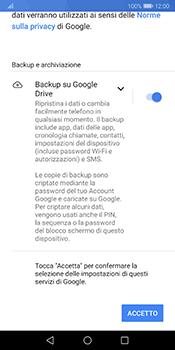 Huawei Mate 10 Pro - Android Pie - Applicazioni - Configurazione del negozio applicazioni - Fase 18