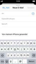 Apple iPhone SE - E-Mail - E-Mail versenden - 4 / 16