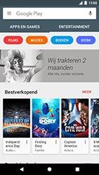 Google Pixel XL - Applicaties - Download apps - Stap 5