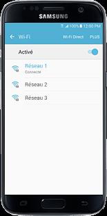 Huawei E5770 - Prise en main - Connection du modem à votre smartphone ou tablette - Étape 11