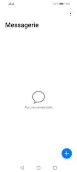 Huawei P Smart 2021 - Contact, Appels, SMS/MMS - Envoyer un SMS - Étape 3