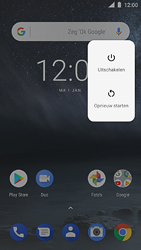 Nokia 5 - Android Oreo - Internet - buitenland - Stap 34