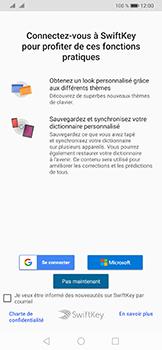 Huawei P30 Pro - Prise en main - Comment ajouter une langue de clavier - Étape 6