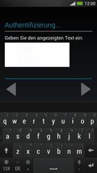 HTC One - Apps - Konto anlegen und einrichten - 20 / 25