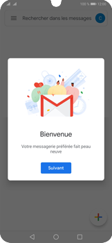 Huawei P30 Pro - E-mail - 032a. Email wizard - Gmail - Étape 13