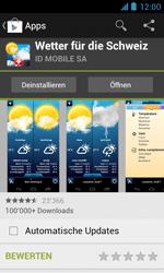 ZTE Blade III - Apps - Installieren von Apps - Schritt 16