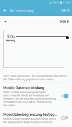 Samsung Galaxy S6 - Internet - Apn-Einstellungen - 2 / 2