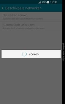 Samsung Galaxy Note Edge - netwerk en bereik - gebruik in binnen- en buitenland - stap 7