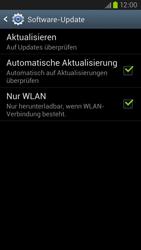 Samsung Galaxy S III LTE - Software - Installieren von Software-Updates - Schritt 7
