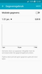 Samsung Galaxy S5 Neo (G903F) - Internet - Uitzetten - Stap 7