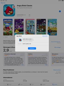 Apple iPad Pro 12.9 inch - iOS 12 - Apps - Herunterladen - Schritt 14