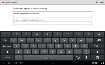 Samsung P5100 Galaxy Tab 2 10-1 - E-mail - Handmatig instellen - Stap 16