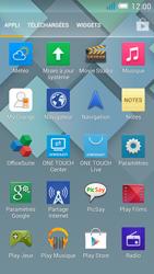 Alcatel One Touch Idol Mini - Internet et roaming de données - configuration manuelle - Étape 21