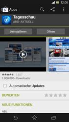 Sony Xperia Z - Apps - Herunterladen - Schritt 10