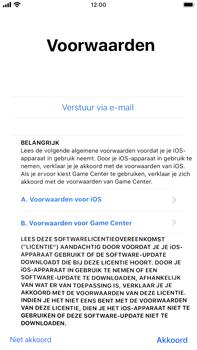 Apple iphone-7-plus-met-ios-13-model-a1784 - Instellingen aanpassen - Nieuw toestel instellen - Stap 25