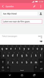 HTC Desire EYE - MMS - hoe te versturen - Stap 11