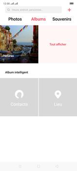 Oppo Reno 2 - Photos, vidéos, musique - Envoyer une photo via Bluetooth - Étape 7