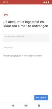 Xiaomi Mi A2 Lite - E-mail - e-mail instellen: IMAP (aanbevolen) - Stap 20
