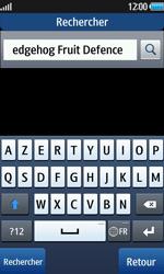 Samsung Wave 2 - Applications - Télécharger une application - Étape 12