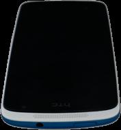 HTC Desire 500 - SIM-Karte - Einlegen - 1 / 1