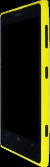 Nokia Lumia 1020 - Premiers pas - Découvrir les touches principales - Étape 6
