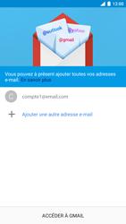 Nokia 8 - E-mail - configuration manuelle - Étape 23