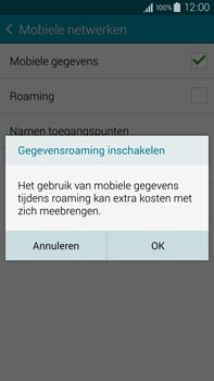 Samsung N910F Galaxy Note 4 - Internet - buitenland - Stap 8