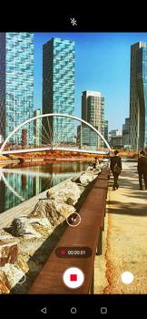 OnePlus 7 - Photos, vidéos, musique - Créer une vidéo - Étape 13