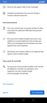 OnePlus 7 - Applications - Créer un compte - Étape 14