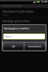 HTC A6262 Hero - Internet - buitenland - Stap 19