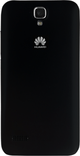Huawei Y5 - SIM-Karte - Einlegen - Schritt 2