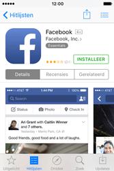 Apple iPhone 4S (iOS 9) - apps - account instellen - stap 7