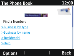 Nokia Asha 302 - Internet - Internet browsing - Step 13