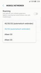 Samsung G935 Galaxy S7 Edge - Android Nougat - Netwerk - 4G/LTE inschakelen - Stap 7