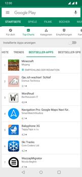 OnePlus 6T - Apps - Herunterladen - 9 / 19