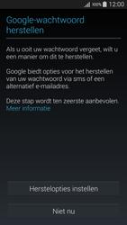 Samsung A500FU Galaxy A5 - apps - account instellen - stap 12