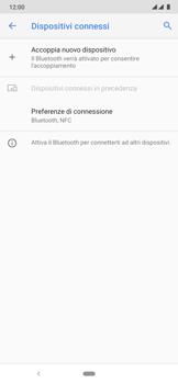 Nokia 6.2 - Bluetooth - Collegamento dei dispositivi - Fase 5
