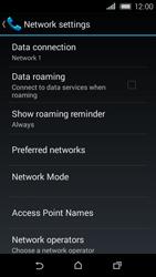 HTC Desire 320 - Internet - Manual configuration - Step 7