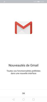 Huawei P Smart Z - E-mails - Ajouter ou modifier votre compte Gmail - Étape 4
