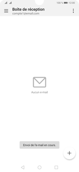 Huawei P30 - E-mails - Envoyer un e-mail - Étape 17
